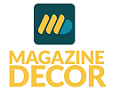 Magazine Decor